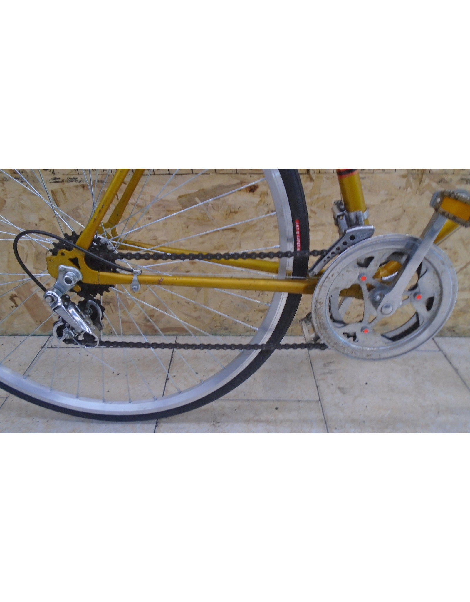 Vélo usagé de route Supercycle 21'' - 10117