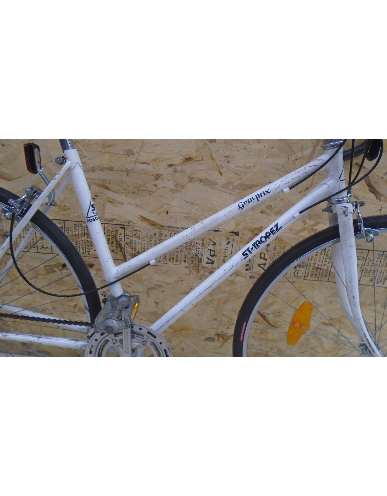 Vélo usagé de route St-Tropez 19'' - 10139