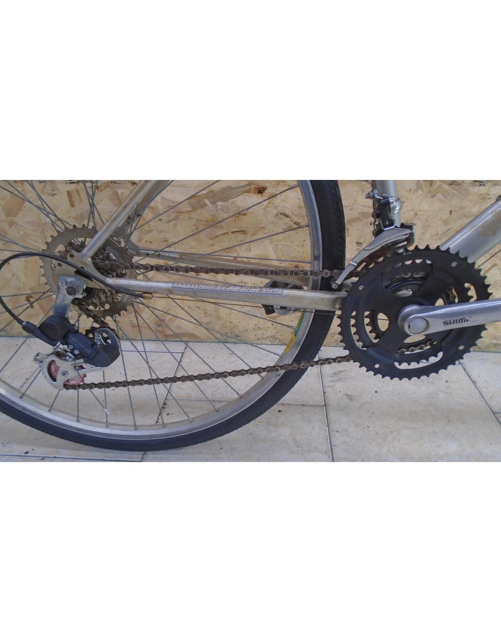 "Vélo usagé hybride Bonelli 18"" - 10126"