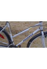 "Vélo usagé hybride Peugeot 19"" - 10129"