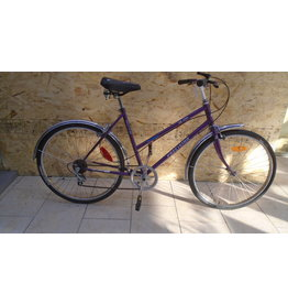 "Used Precision 20 ""city bike - 10130"