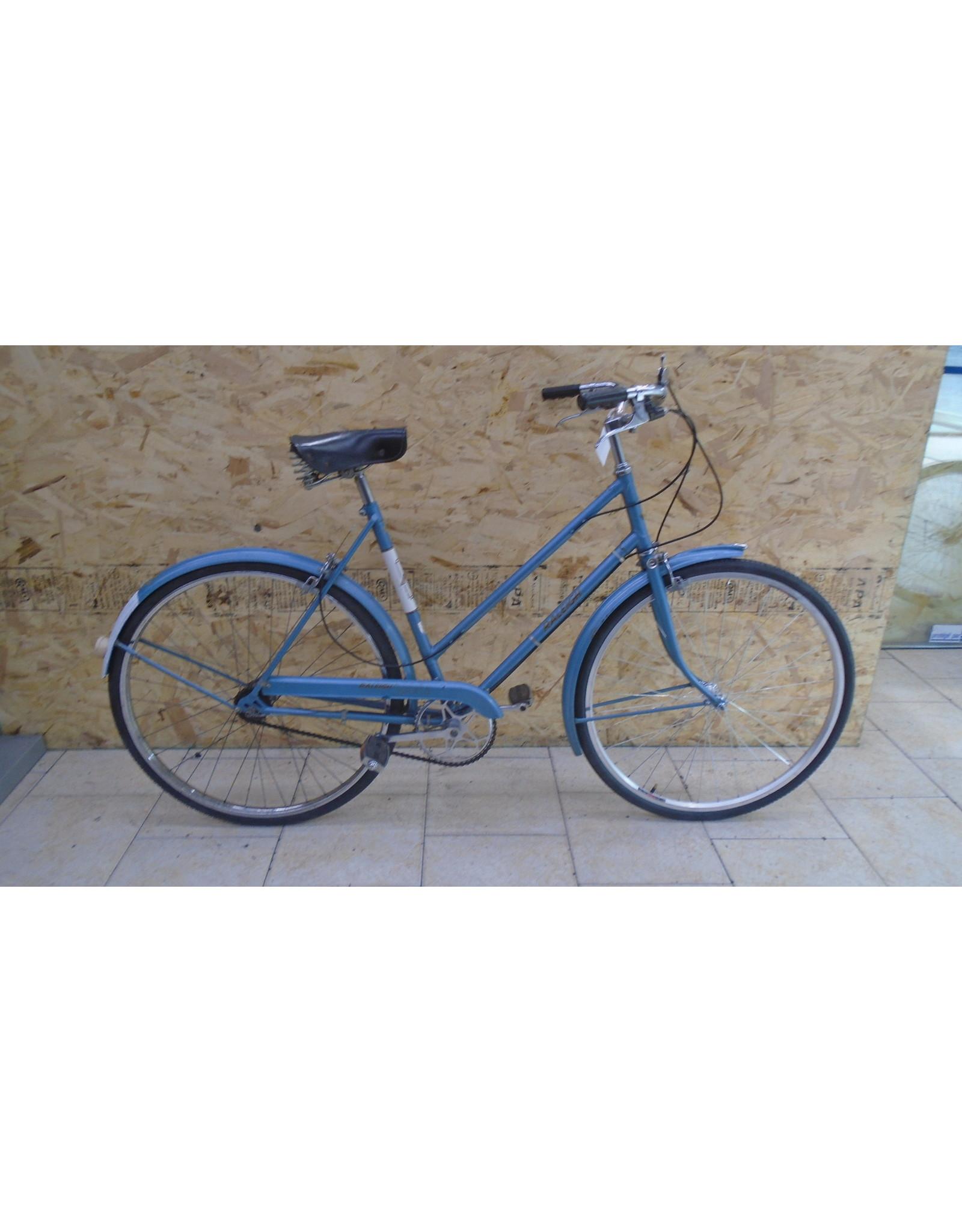 Used Raleigh City Bike 21 '' - 10131
