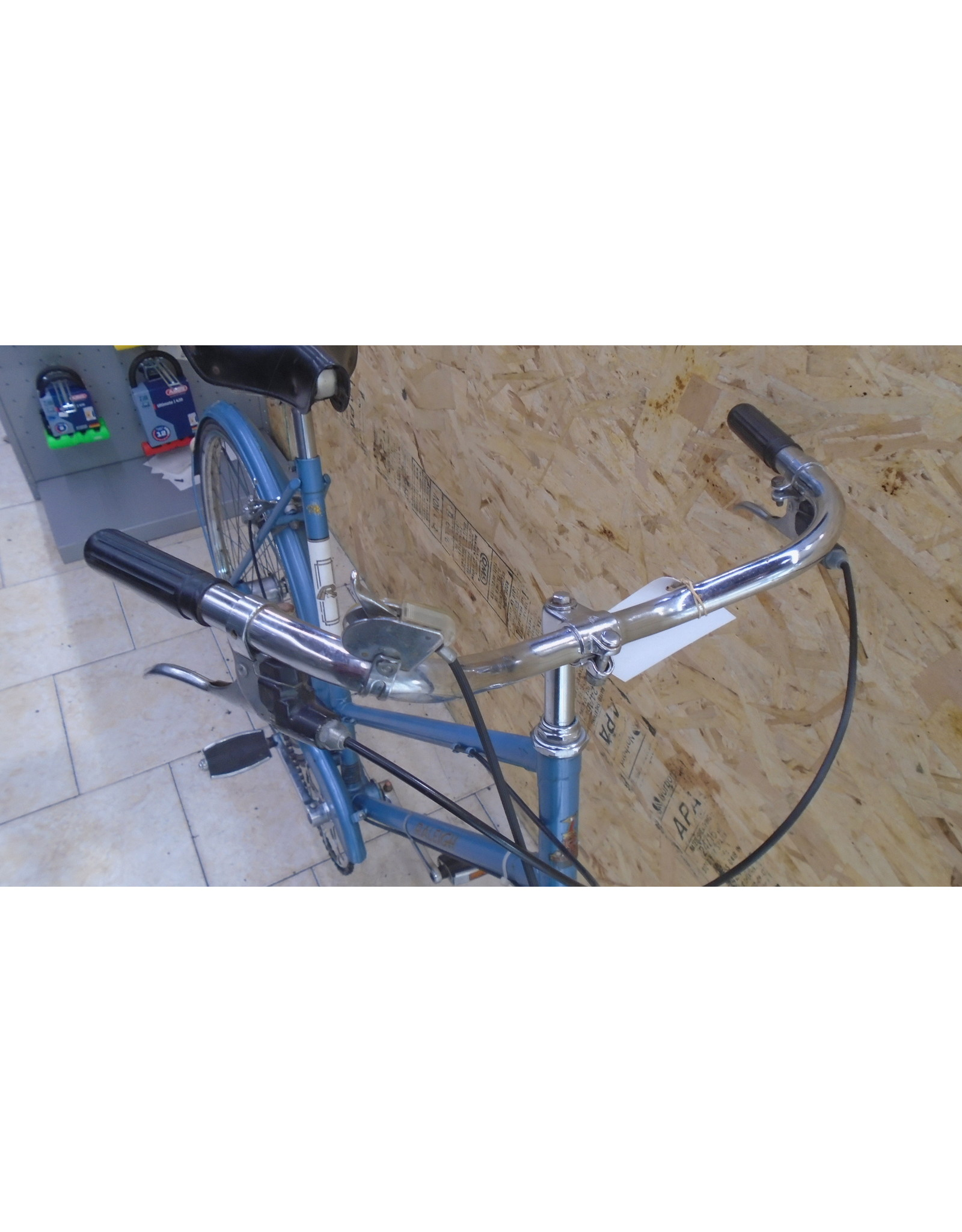 Vélo usagé de ville Raleigh 21'' - 10131