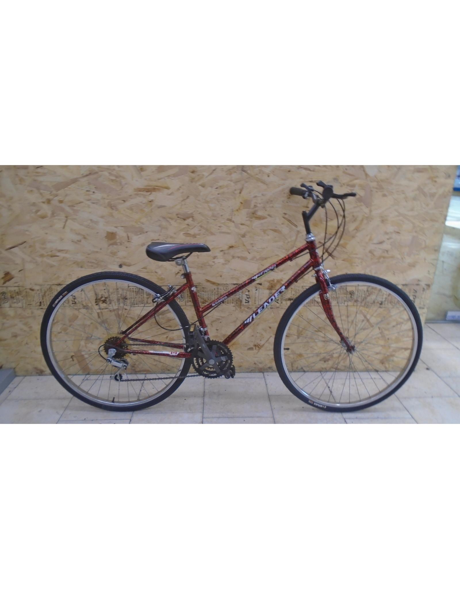 "Vélo usagé hybride Leader 16"" - 10133"