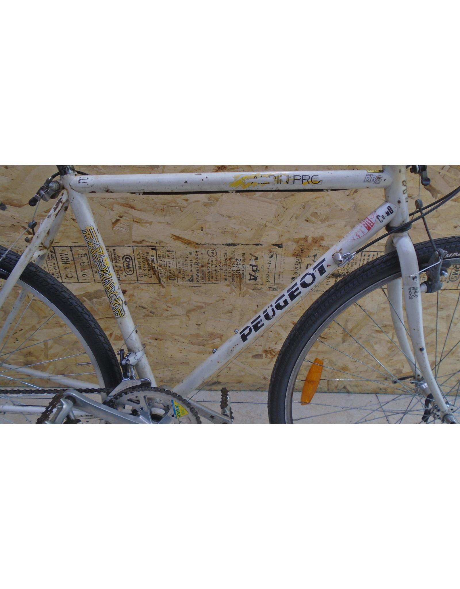 "Vélo usagé hybride Peugeot 20"" - 10147"
