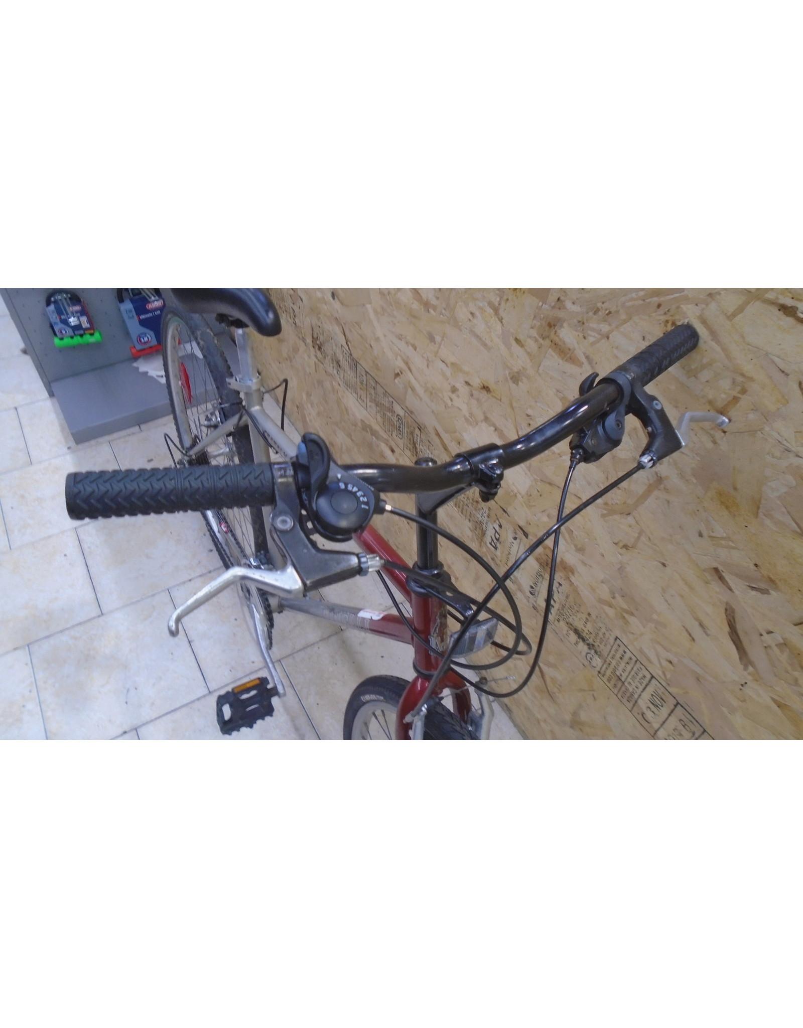 """Used Minelli 18 """"hybrid bike - 10163"""