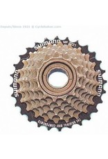 Shimano Freewheel 7 Speed ​​TZ500