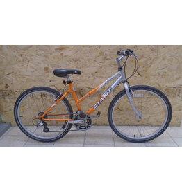 "Used Giant 17 ""mountain bike - 10184"