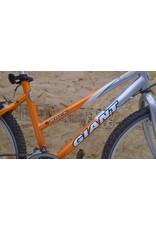 "Vélo usagé de montagne Giant 17"" - 10184"