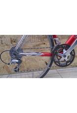 """Louis Garneau 18 """"used road bike - 10166"""