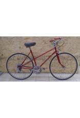 """Vélo usagé de ville Ompax 19"""" - 10458"""