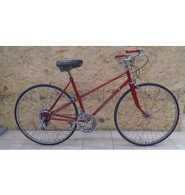 """Used Ompax 19 """"city bike - 10458"""