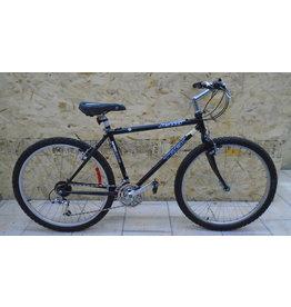"Used Trek 17 ""mountain bike - 10472"