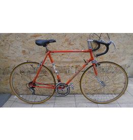 """Peugeot 23 """"used road bike - 8679"""