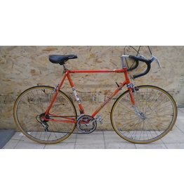"""Vélo usagé de route Peugeot 23"""" - 8679"""