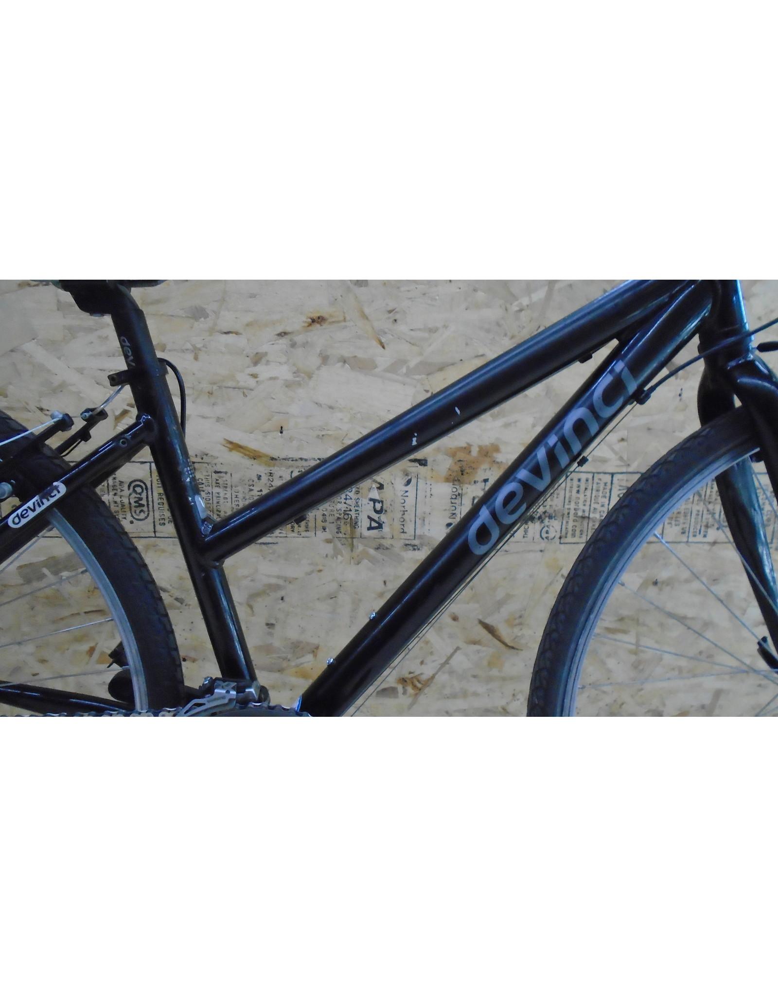 """Vélo usagé hybride Devinci 16"""" - 10083"""
