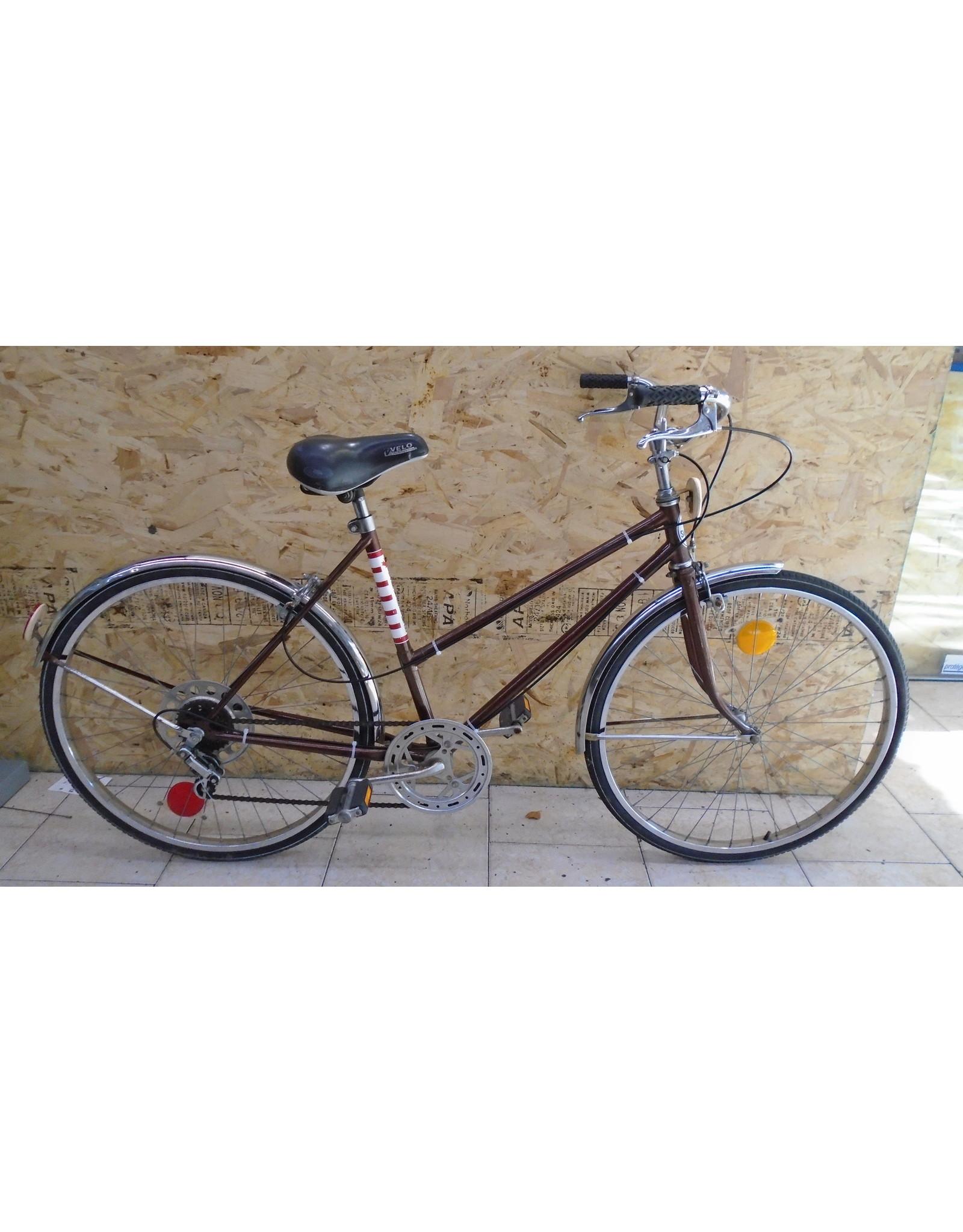 """Vélo usagé de ville Skyline 19"""" - 10210"""