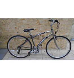 """Vélo usagé hybride Del Sol 18"""" - 10417"""