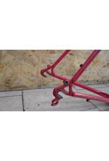 """Used Peugeot 22.5 """"road steel frame - 10481"""