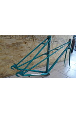 "Used 19 ""Niji Road Steel Frame - 8153"