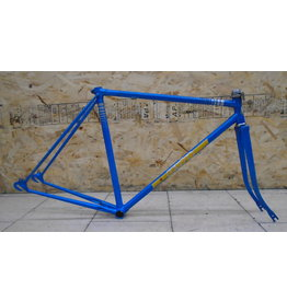 "Le Vélo 21 ""used road steel frame - 9285"