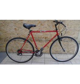 "Miyata 21 ""hybrid used bike - 10004"