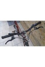"""Leader 20 """"hybrid used bike - 10247"""