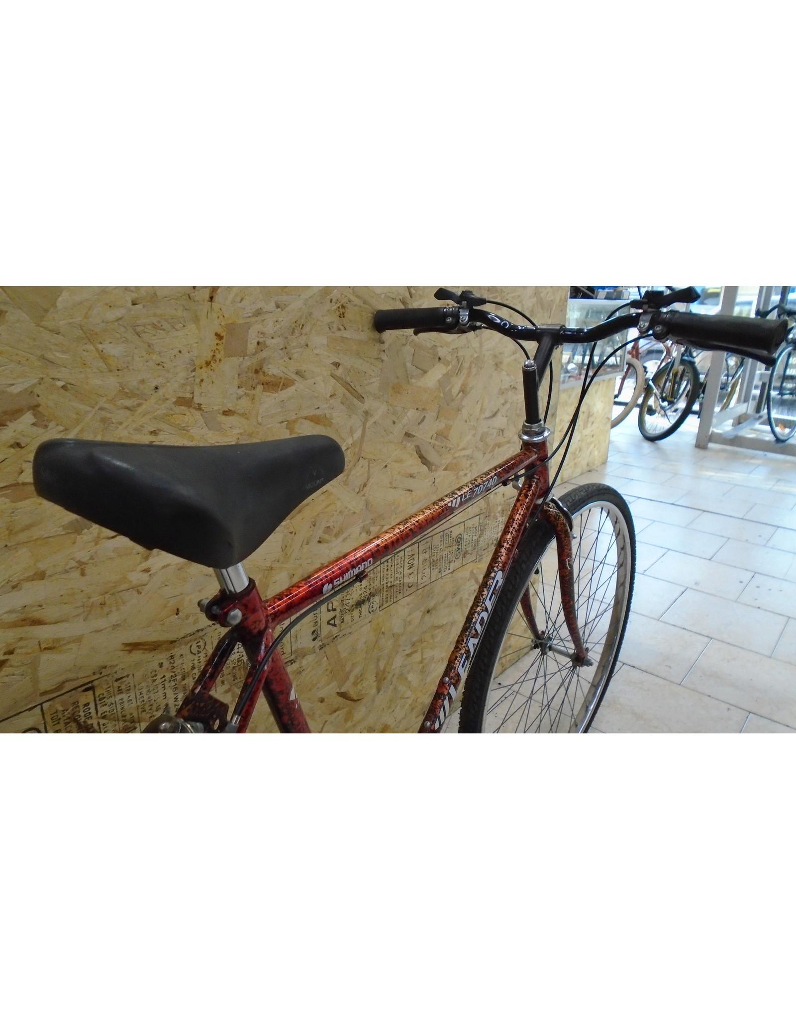 "Vélo usagé hybride Leader 20"" - 10247"