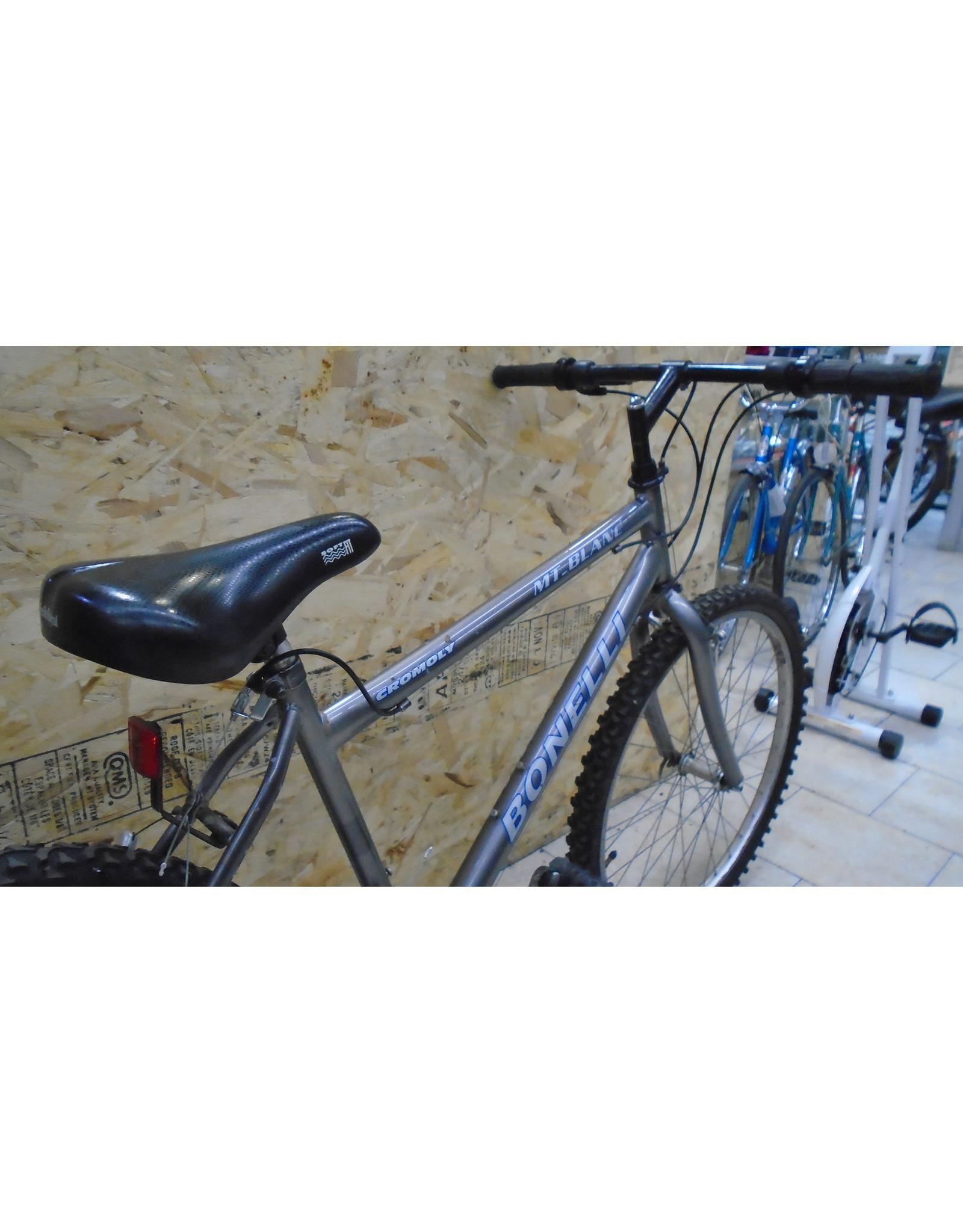 """Vélo usagé de montagne Bonelli 17.75"""" - 10303"""