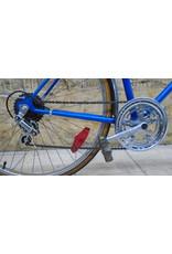 "Copy of Vélo usagé hybride Raleigh 18"" - 10424"