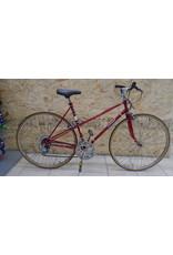 "Vélo usagé de ville Rampar 21"" - 10453"