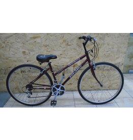 """Vélo usagé hybride Niji 16"""" - 10064"""
