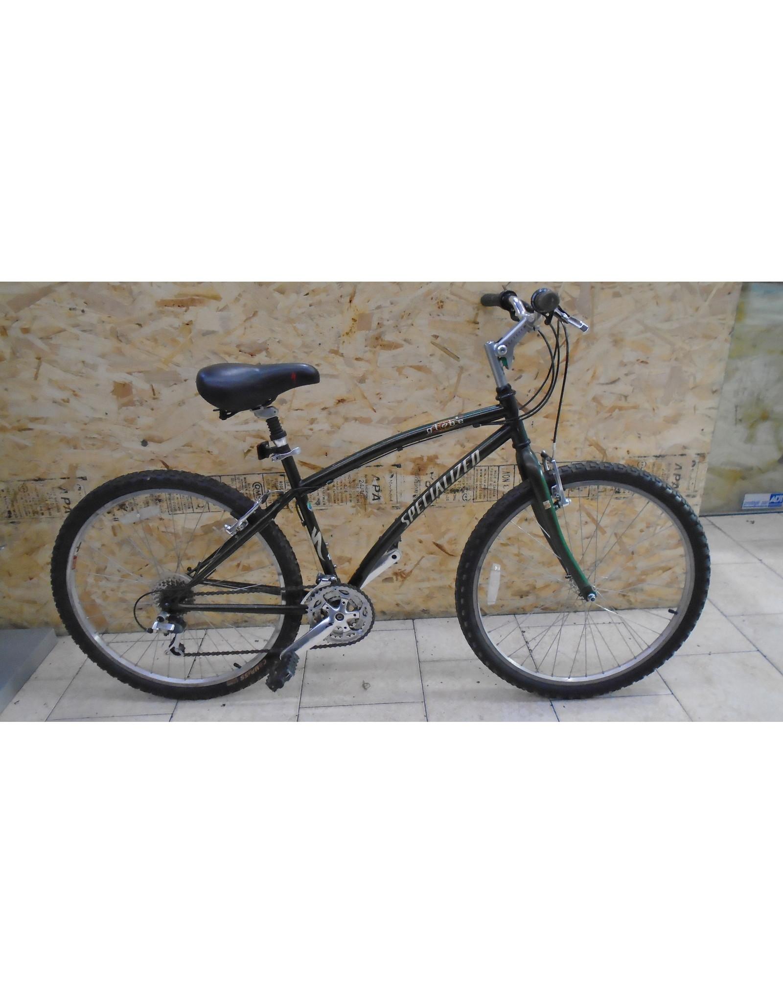 """Copy of Vélo usagé de route Peugeot 21"""" - 10443"""