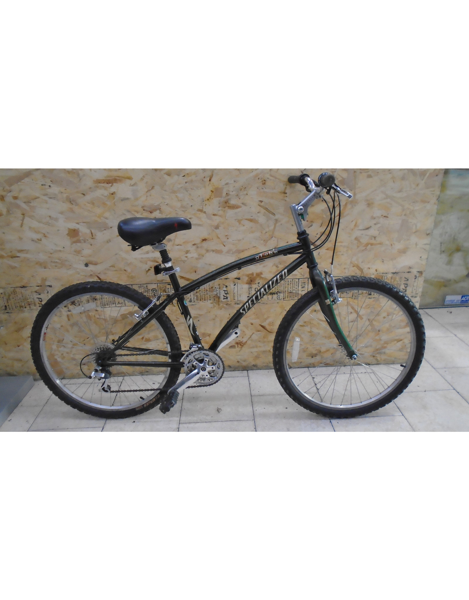 "Vélo usagé de montagne Specialized 17"" - 10308"