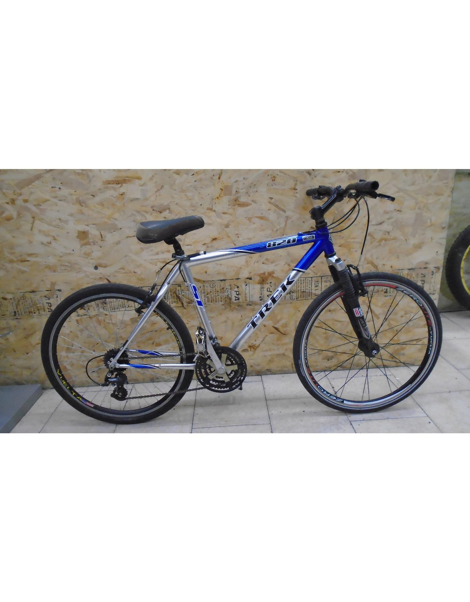 "Vélo usagé de montagne Trek 19"" - 10321"