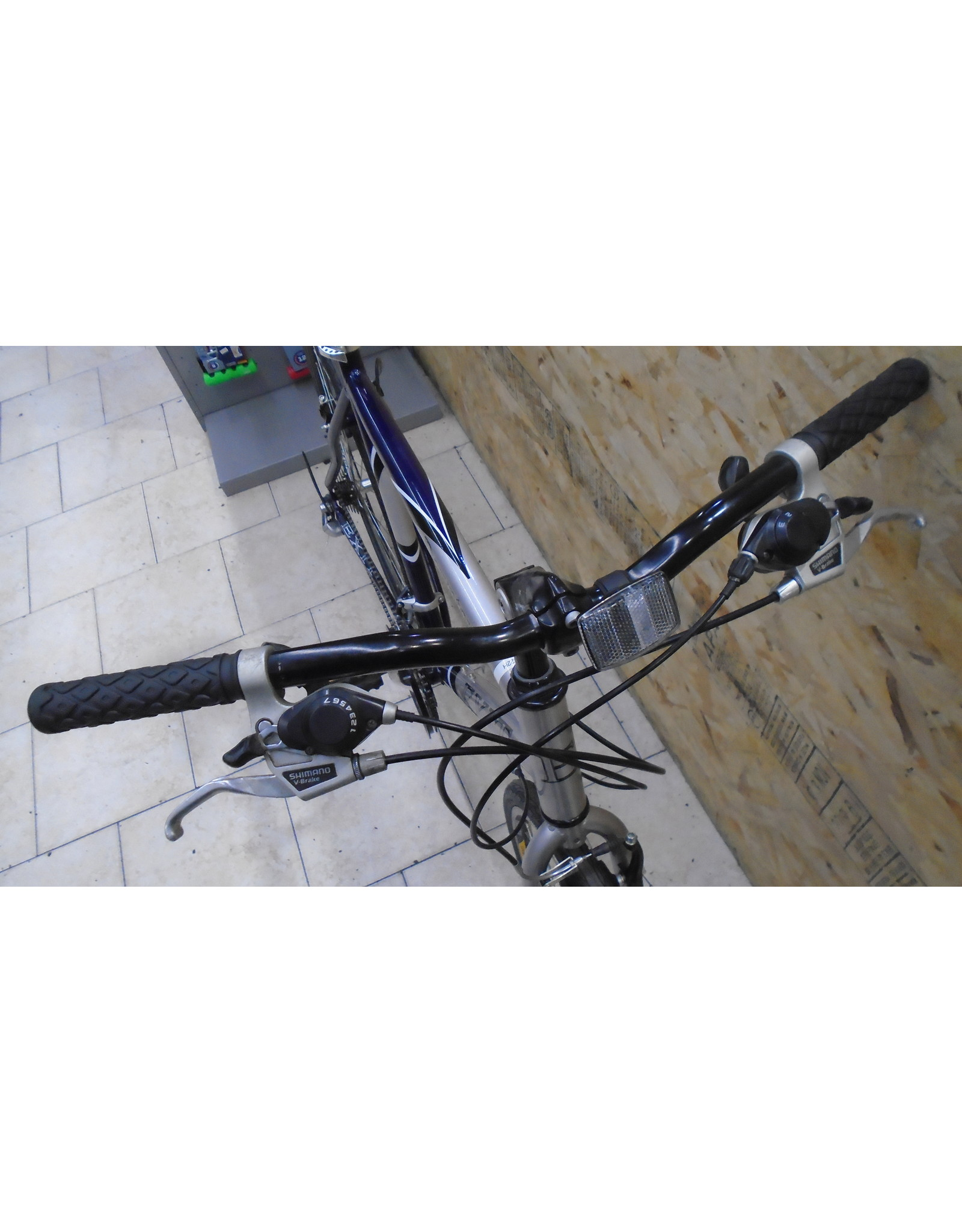"Copy of Vélo usagé de montagne Trek 16.5"" - 10325"