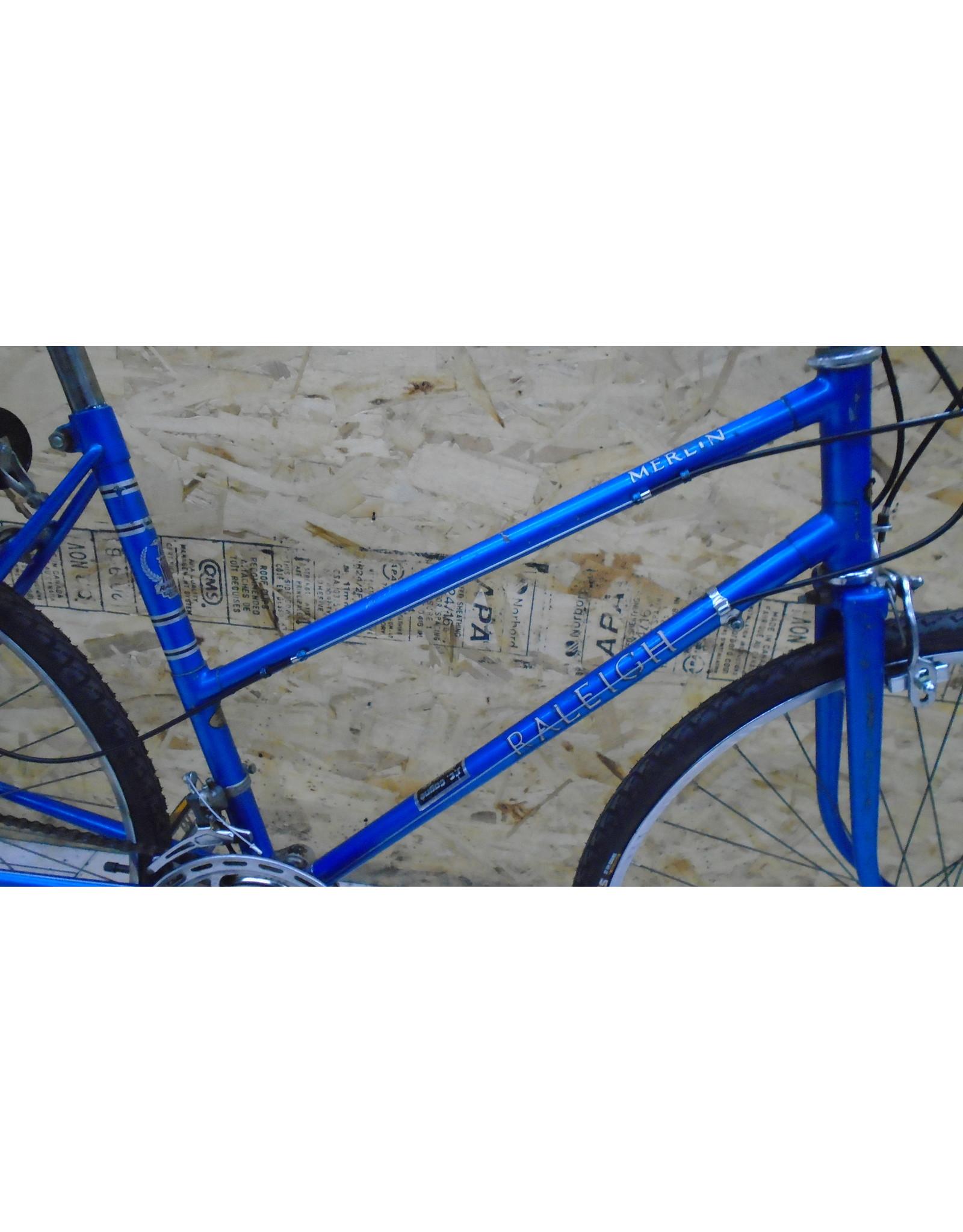 """Vélo usagé de ville Raleigh 20"""" - 10334"""