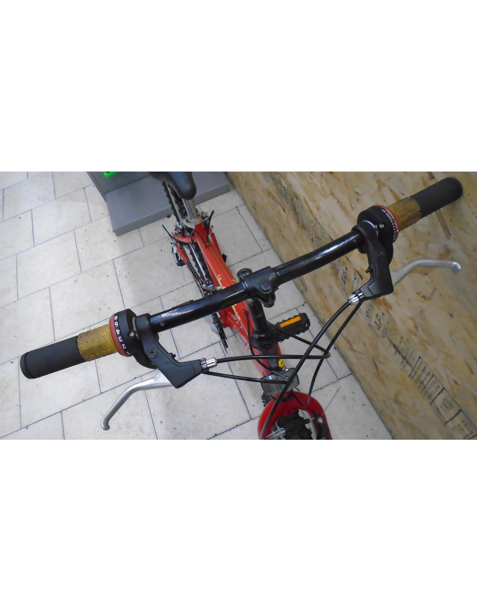 """Vélo usagé pour enfant Bonelli 24"""" - 10340"""
