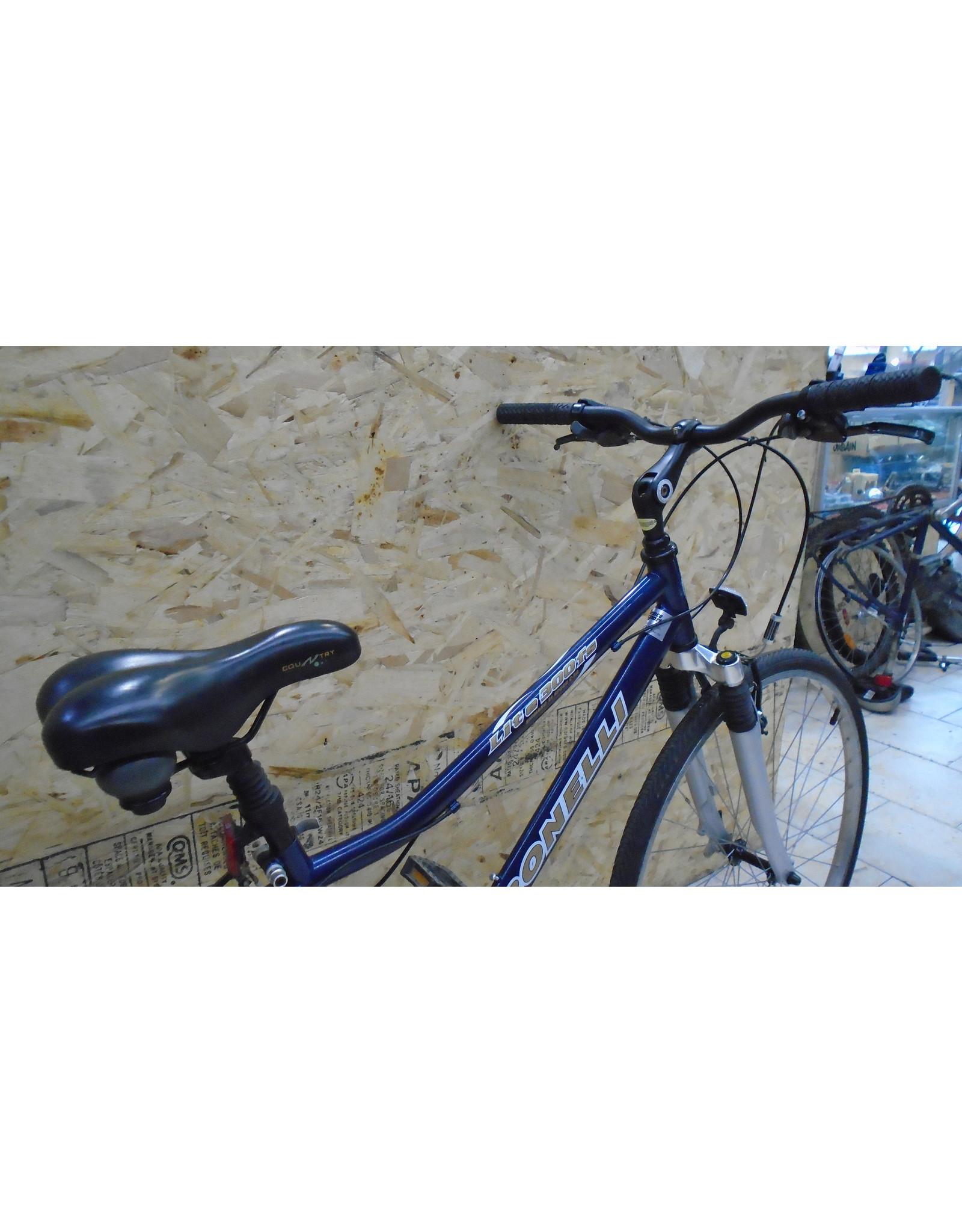 "Vélo usagé hybride Bonelli 14"" - 10348"