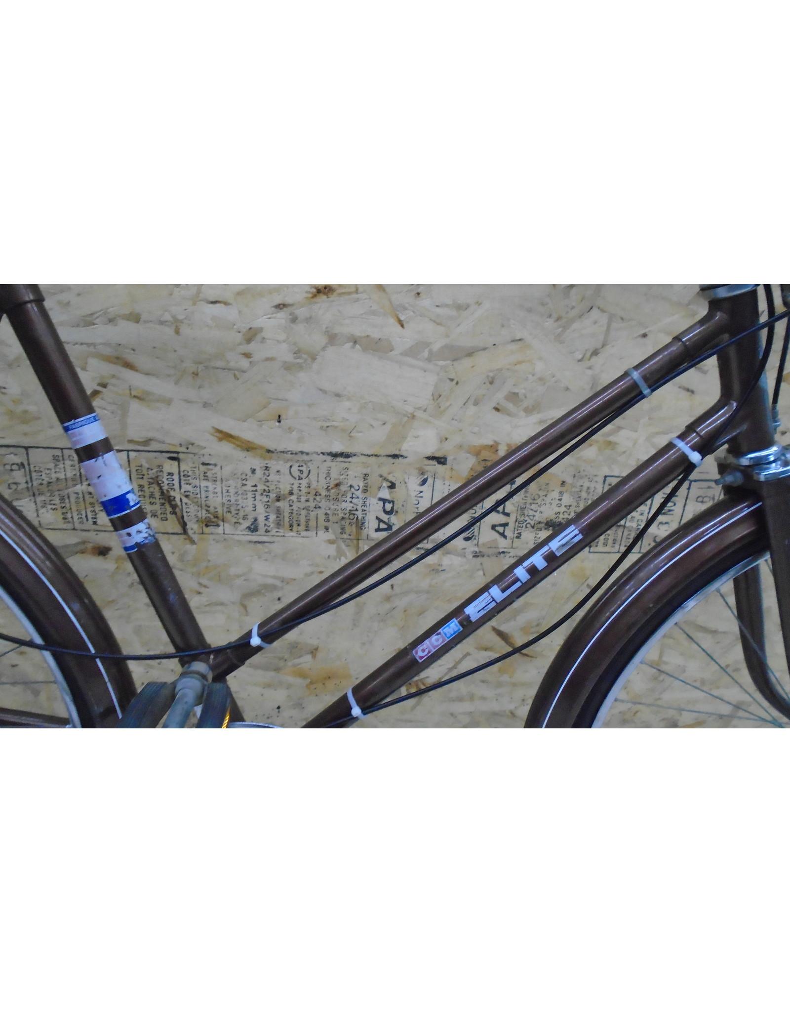 """Vélo usagé de ville CCM 20"""" - 10428"""