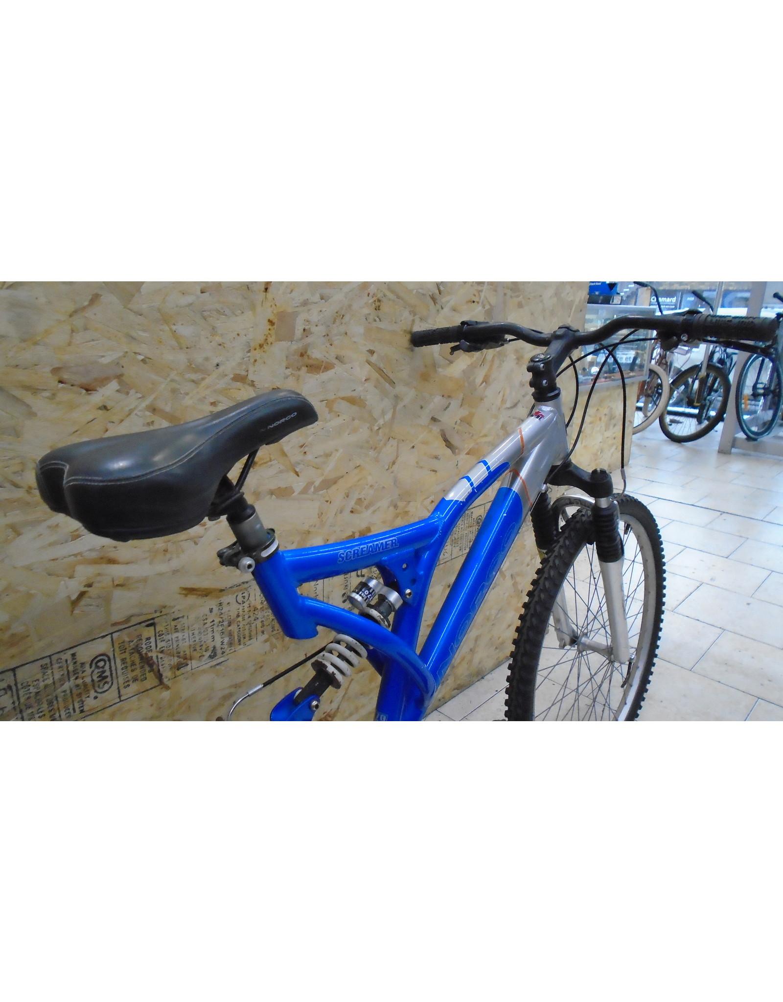 """Vélo usagé de montagne Norco 17"""" - 9917"""