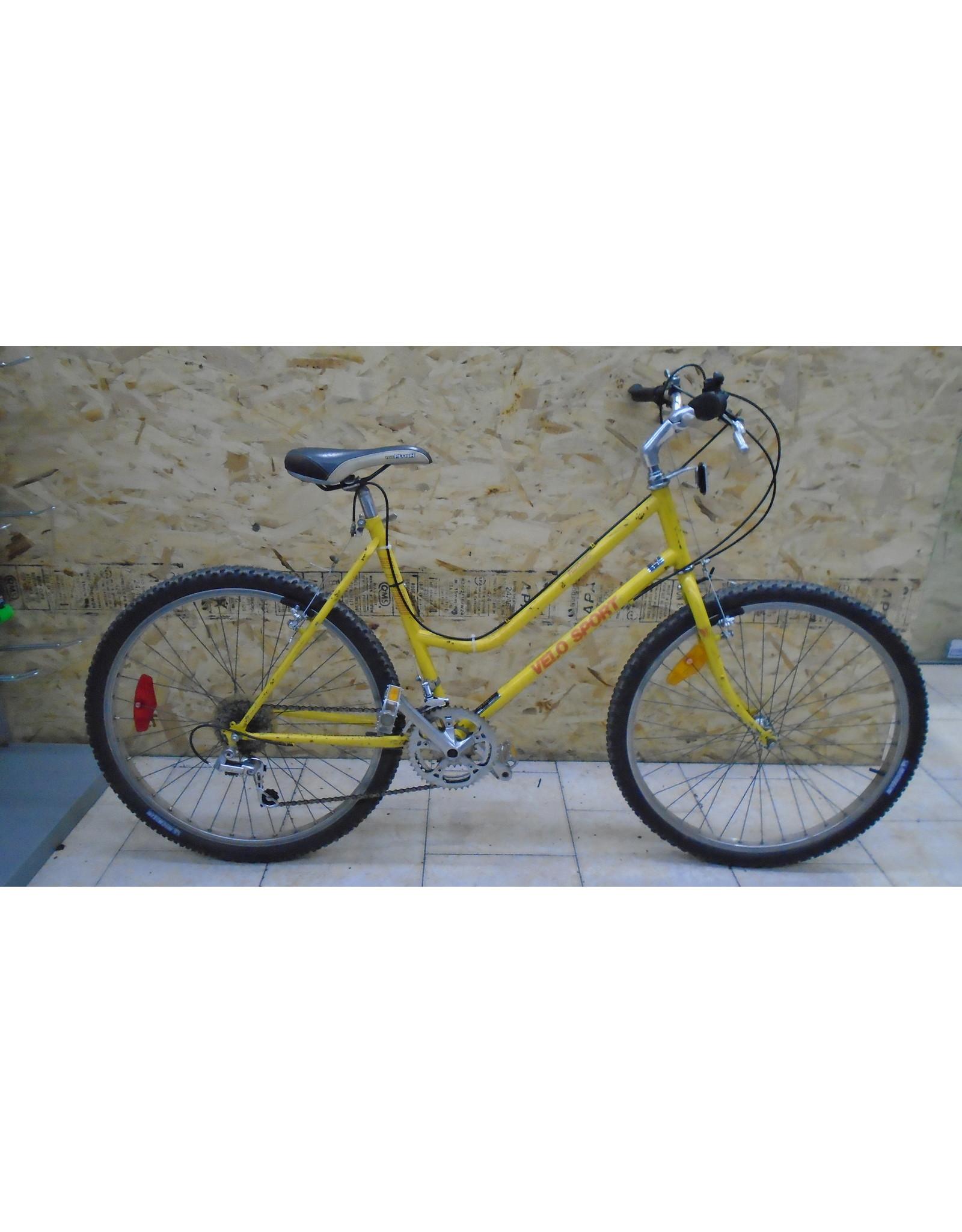 """Vélo usagé de montagne Vélosport 19"""" - 8896"""