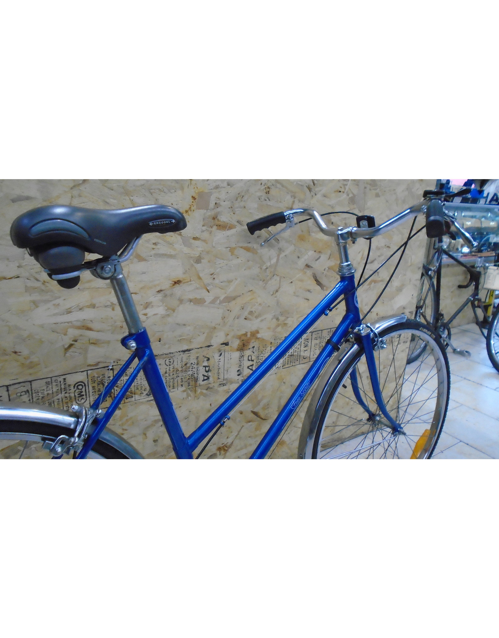 """Vélo usagé de ville Free Spirit 19"""" - 10353"""
