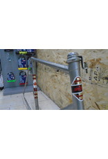 """Copy of Cadre usagé en acier de route Supercycle 21"""" - 8232"""