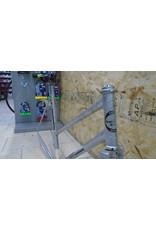 """Copy of Cadre usagé en acier de route Supercycle 21.5"""" - 10363"""