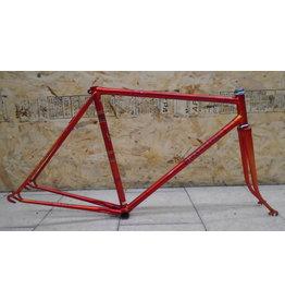 """Used Raleigh 21"""" Road Steel Frame - 9950"""