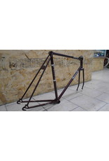 "Used Venture 23"" Road Steel Frame - 8910"