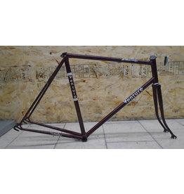 """Used Venture 23"""" Road Steel Frame - 8910"""