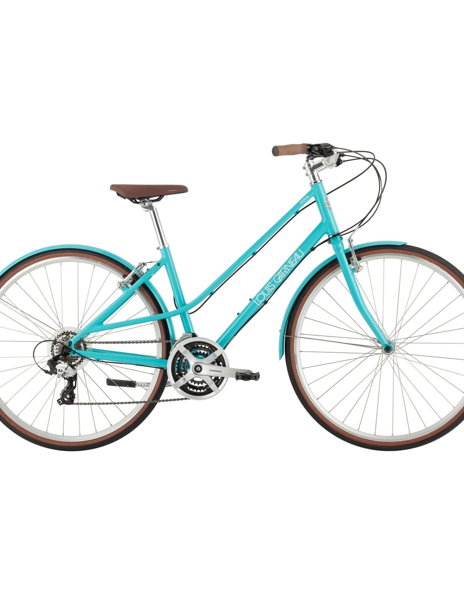Louis Garneau Champlain Mixte Bike