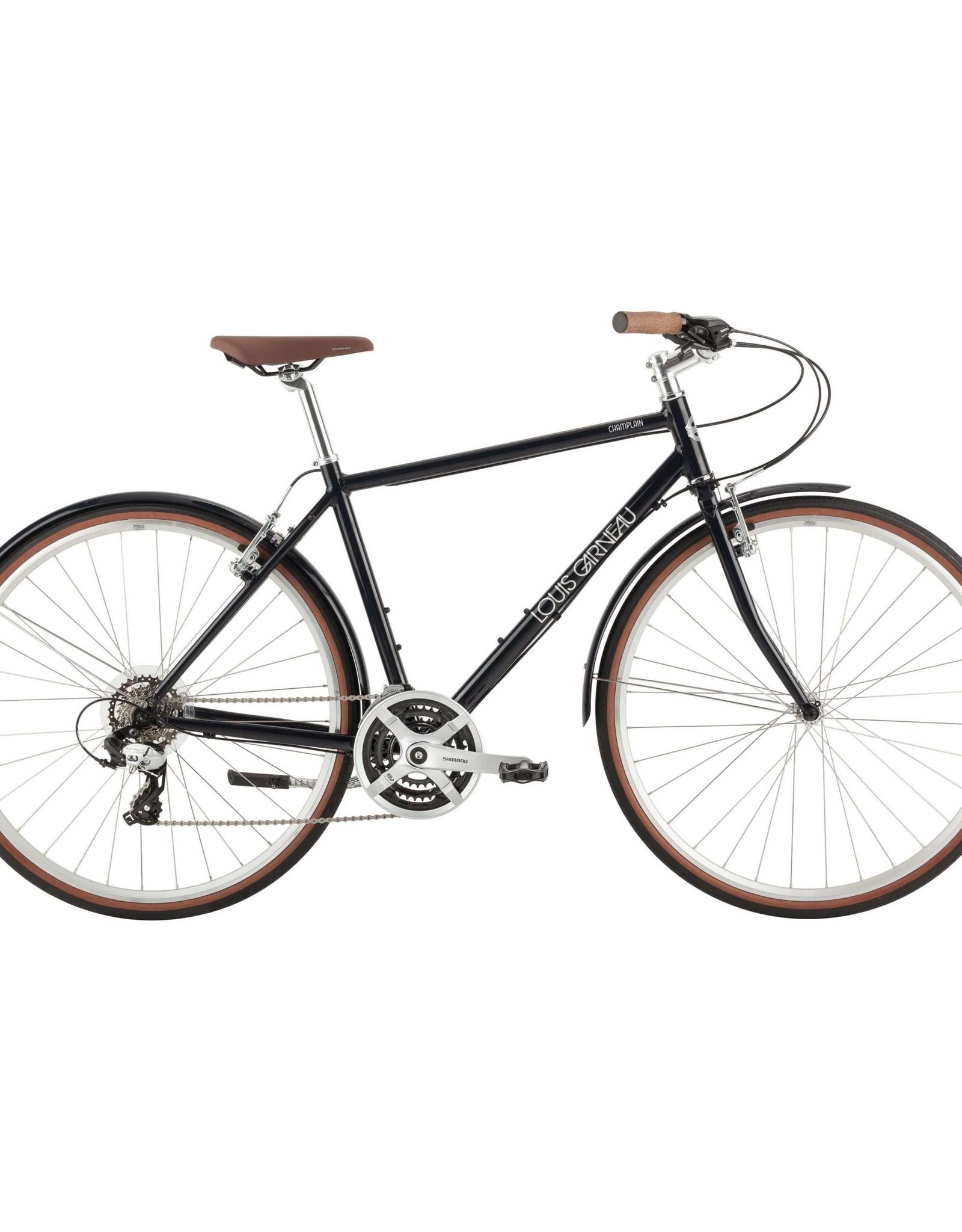 Louis Garneau Vélo Champlain